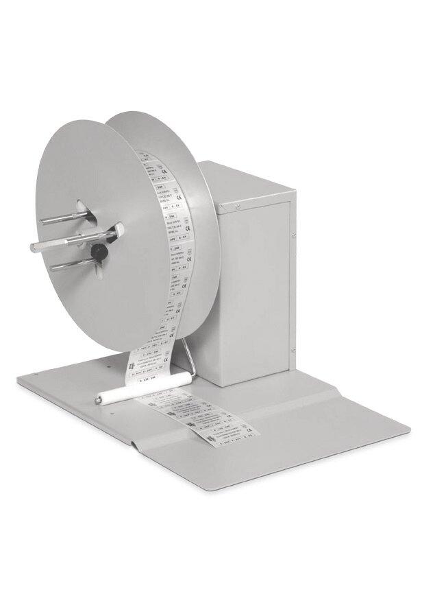 PL320017 - Rewinder for table printers Epson TMC 3400/3500