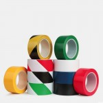 Floor PVC tape 50mm x 33m.